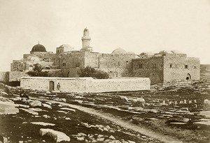 Benjamin de Tudèle à Jérusalem dans Histoire 5226264515_e9e2f569c0_z