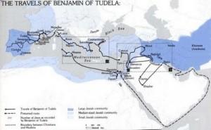 Benjamin de Tudèle au Tibet dans Culture benjamin-of-tudela-and-media-arachosia-or-khurasan-300x185